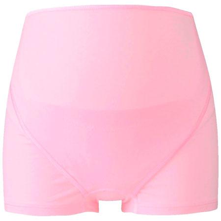 たまひよSHOP【SALE】ワコール 妊婦帯 (パンツタイプ) -ラク-【旧ファーストマミングボトム】 ピンク たまひよSHOP