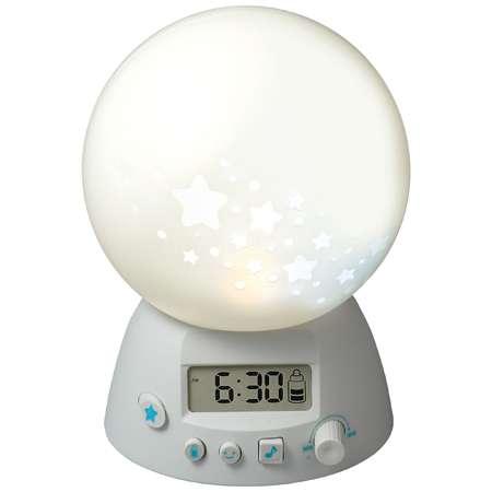 夜の赤ちゃんのお世話に!授乳時間が記録できるLEDライト(泣きピタ音つき) たまひよSHOP