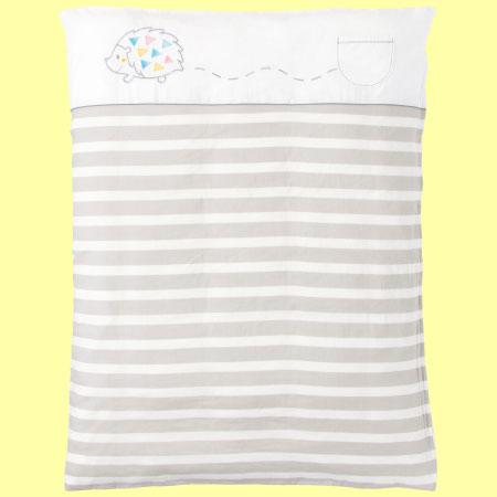 洗い替え用掛け布団カバー ハリネズミ たまひよSHOP