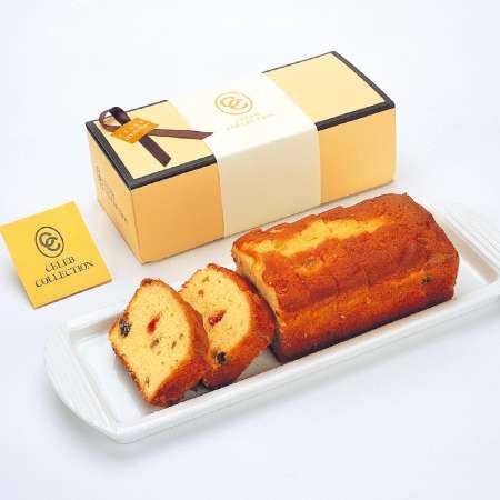 セレブコレクション フルーツケーキ たまひよSHOP・たまひよの内祝い