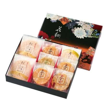 【送料無料】花和(はななごみ)24枚 たまひよSHOP・たまひよの内祝い