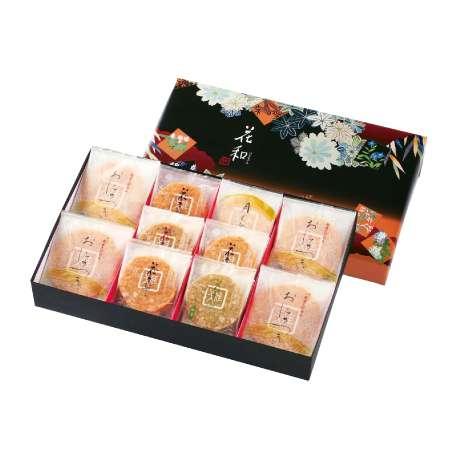 【送料無料】花和(はななごみ)36枚 たまひよSHOP・たまひよの内祝い