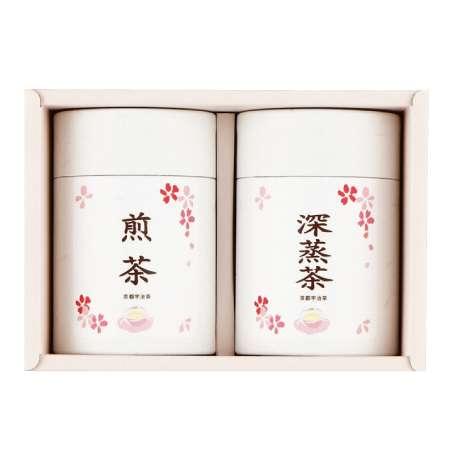 【送料無料】伊藤茶園 宇治茶詰合せ たまひよSHOP・たまひよの内祝い