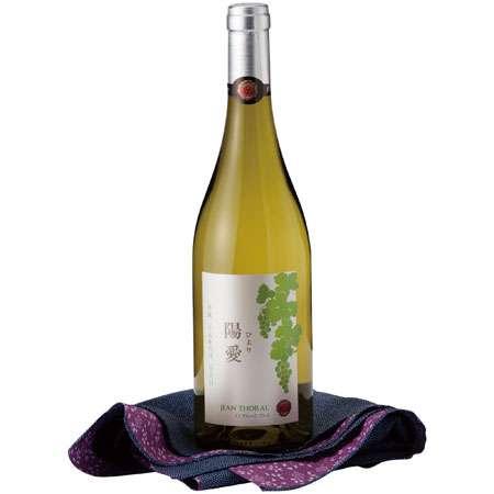 【送料無料】名入れワイン シャルドネ白(風呂敷・桐箱入り) たまひよSHOP・たまひよの内祝い