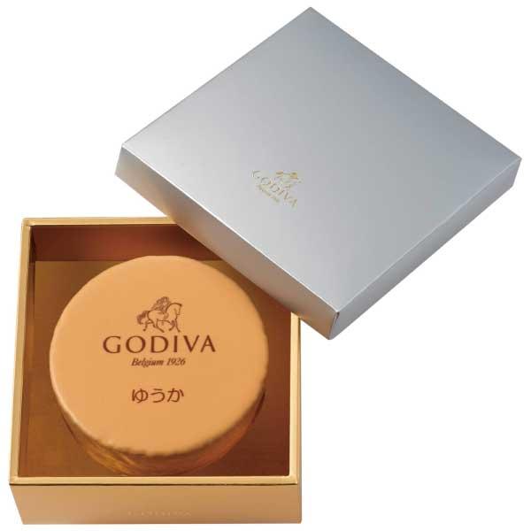 【送料無料】ゴディバ 名入れブロンドチョコレートケーキ たまひよSHOP・たまひよの内祝い
