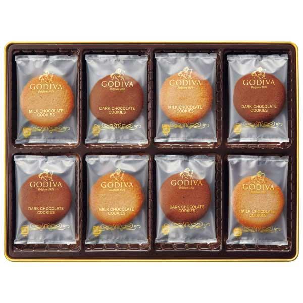 【送料無料】【期間限定】ゴディバ クッキーアソートメント32枚入〈特別包装〉 たまひよSHOP・たまひよの内祝い