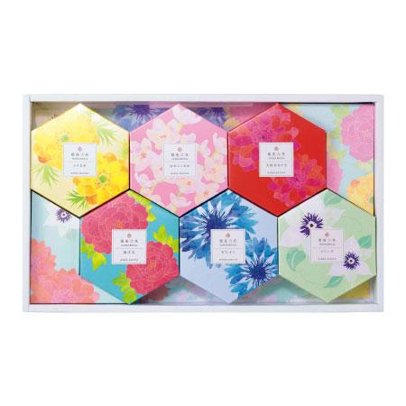 【送料無料】【期間限定】銀座鈴屋 銀座六花6種 たまひよSHOP・たまひよの内祝い