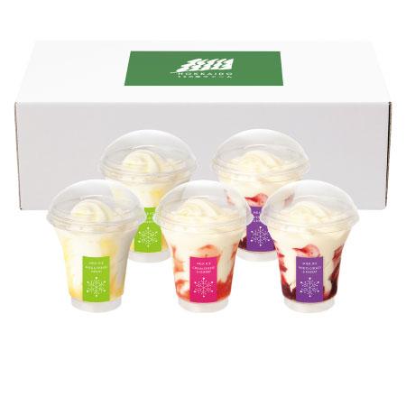 【送料無料】【期間限定】北海道150年ファーム 札幌ミルクアイスA たまひよSHOP・たまひよの内祝い