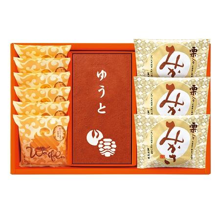【送料無料】長崎堂 鶴亀名入れカステラセットA たまひよSHOP・たまひよの内祝い