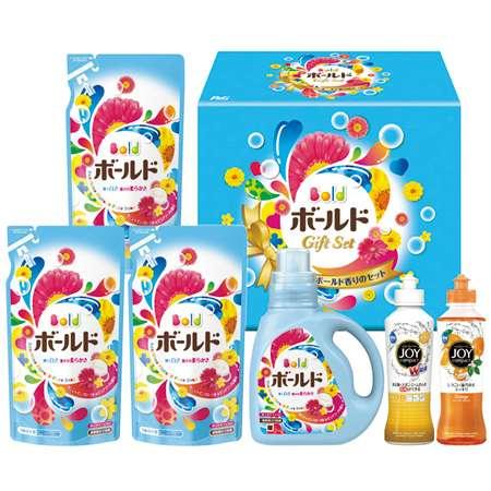 【送料無料】ボールド 香りのギフトC たまひよSHOP・たまひよの内祝い