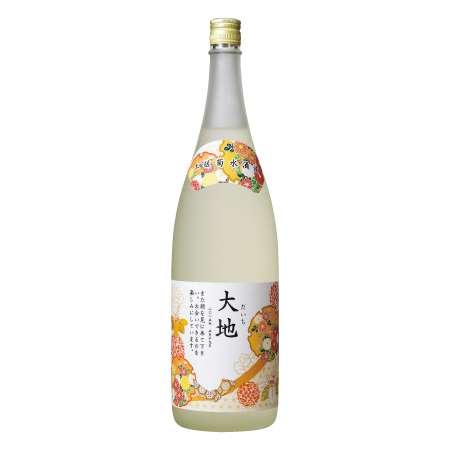 【送料無料】【WEB限定】菊水酒造 名入れ・フリーメッセージ 清酒一升 たまひよSHOP・たまひよの内祝い