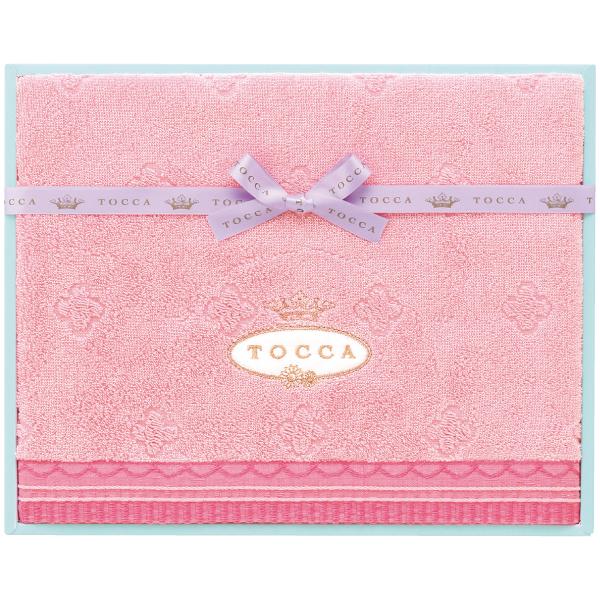 【送料無料】トッカ エレガンテ バスタオル ピンク たまひよSHOP・たまひよの内祝い