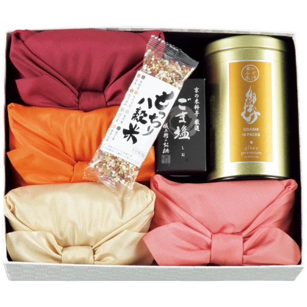 【送料無料】八代目儀兵衛 京の健御膳セットA たまひよSHOP・たまひよの内祝い