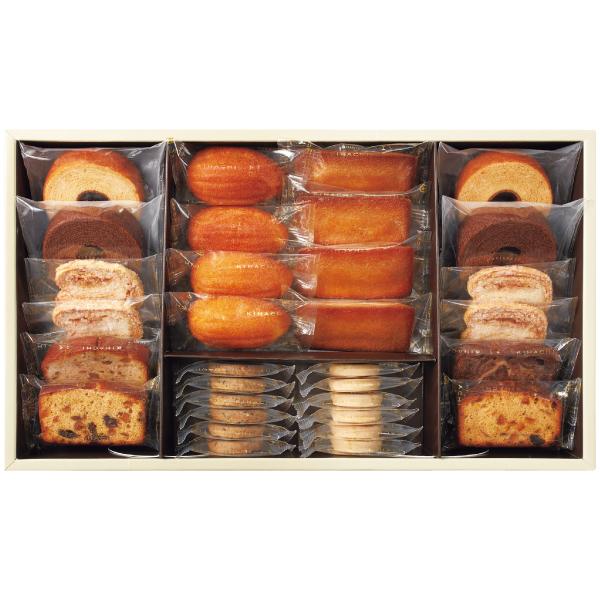 【送料無料】パティスリー キハチ 焼菓子詰合せB たまひよSHOP・たまひよの内祝い
