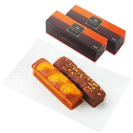 【送料無料】帝国ホテルキッチン パウンドケーキギフトA たまひよSHOP・たまひよの内祝い