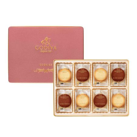 【送料無料】ゴディバ ショコラ&ブランクッキーアソートメント32枚入 たまひよSHOP・たまひよの内祝い