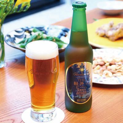 THE軽井沢ビール6本とタンブラーセット
