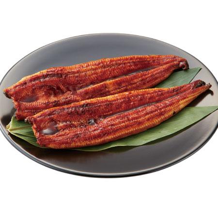 【送料無料】綱正 国産うなぎ蒲焼長焼2尾セット たまひよSHOP・たまひよの内祝い