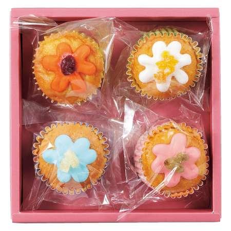 フクフル お花畑のカップケーキA たまひよSHOP・たまひよの内祝い