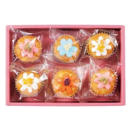 フクフル お花畑のカップケーキB たまひよSHOP・たまひよの内祝い