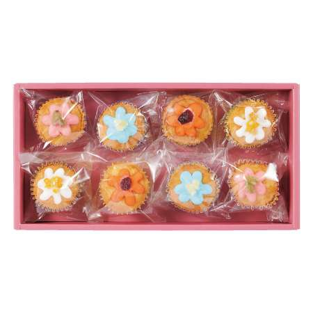 フクフル お花畑のカップケーキC たまひよSHOP・たまひよの内祝い