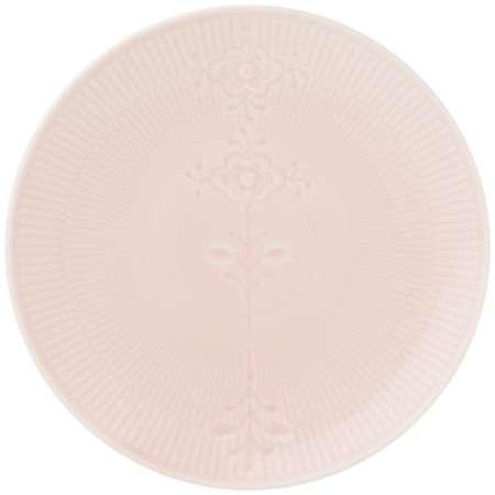 【送料無料】ロイヤル コペンハーゲン フラワーエンブレム クープ プレート ピンク たまひよSHOP・たまひよの内祝い