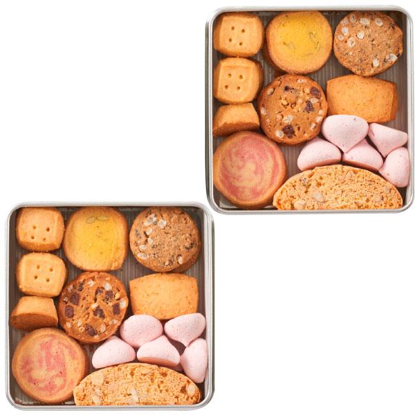 【送料無料】フクフル クッキーアソートC 名入れ無し たまひよSHOP・たまひよの内祝い