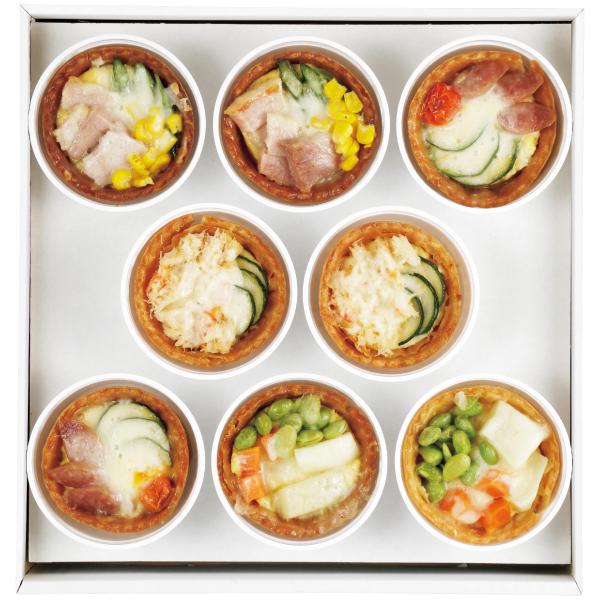 【送料無料】札幌バルナバフーズ キッシュセット たまひよSHOP・たまひよの内祝い
