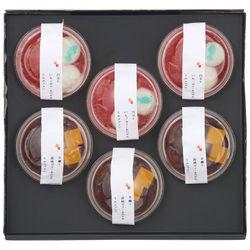 <たまひよSHOP> 送料無料!【期間限定】果子乃季 和プリン 6個・たまひよの内祝い