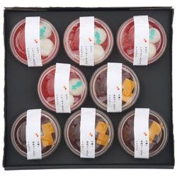 <たまひよSHOP> 送料無料!【期間限定】果子乃季 和プリン 8個・たまひよの内祝い