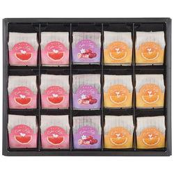 <たまひよSHOP> 送料無料!【期間限定】ホシフルーツ ひとくちキューブゼリー 15個・たまひよの内祝い