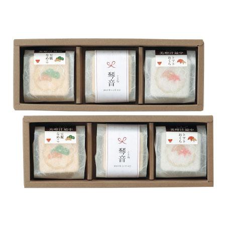 【送料無料】美噌元 名入れ美噌汁最中6個 たまひよSHOP・たまひよの内祝い
