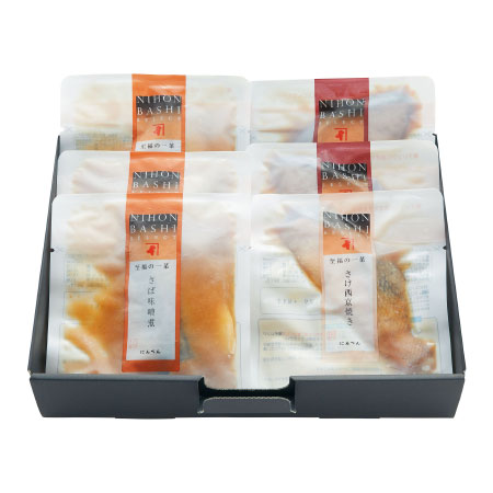 【送料無料】にんべん 至福の一菜セットA たまひよSHOP・たまひよの内祝い