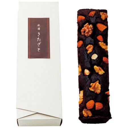 祇園きたざと パウンドケーキチョコ たまひよSHOP・たまひよの内祝い