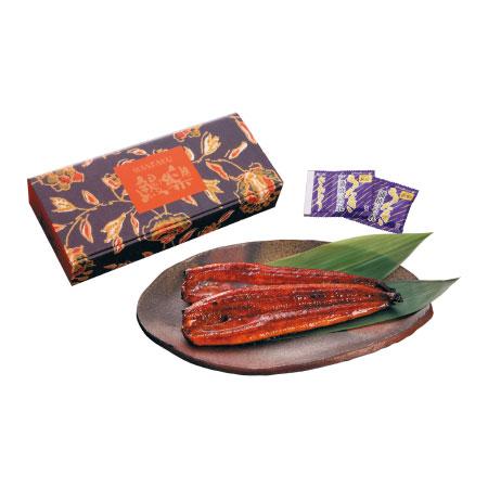 【送料無料】鰻楽 うなぎ蒲焼長焼2尾 たまひよSHOP・たまひよの内祝い