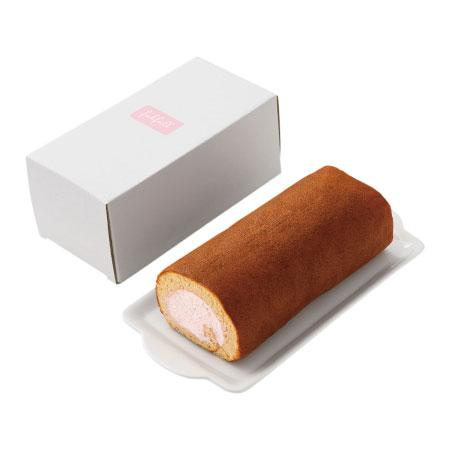 【送料無料】【期間限定】フクフル 苺ロールケーキ たまひよSHOP・たまひよの内祝い