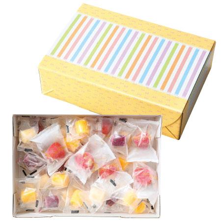 【送料無料】【期間限定】苺アイスとひとくちジェラート たまひよSHOP・たまひよの内祝い