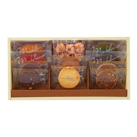 【送料無料】【期間限定】ア・ラ・カンパーニュ 春の焼き菓子詰合せB たまひよSHOP・たまひよの内祝い
