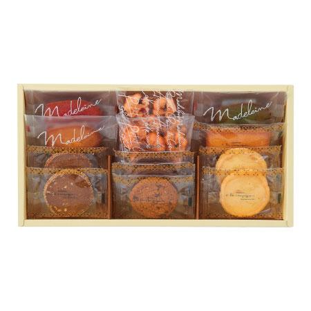 【送料無料】【期間限定】ア・ラ・カンパーニュ 春の焼き菓子詰合せC たまひよSHOP・たまひよの内祝い