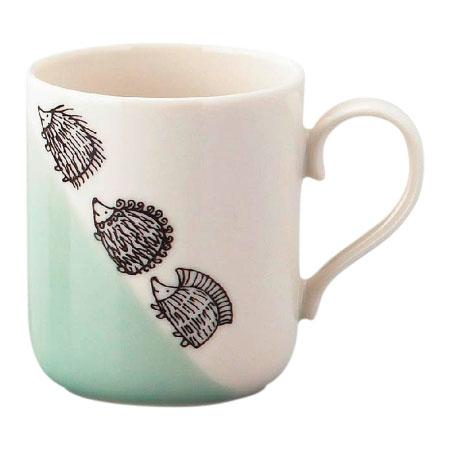【送料無料】リサ・ラーソン マグカップ ハリネズミ たまひよSHOP・たまひよの内祝い