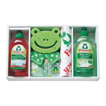 【送料無料】フロッシュ キッチン洗剤ギフトC たまひよSHOP・たまひよの内祝い
