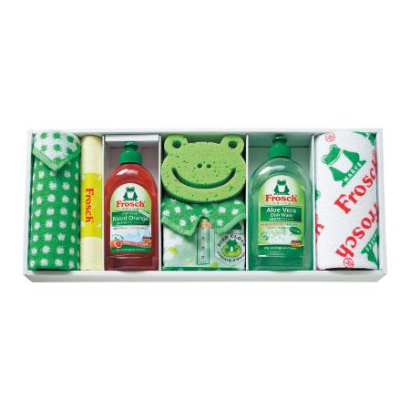 【送料無料】フロッシュ キッチン洗剤ギフトD たまひよSHOP・たまひよの内祝い