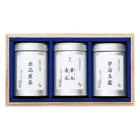 【送料無料】伊藤茶園 名入れ高級緑茶B 単品 たまひよSHOP・たまひよの内祝い
