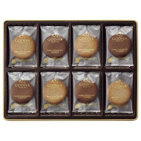 【送料無料】ゴディバクッキーアソートメント32枚入 単品 たまひよSHOP・たまひよの内祝い
