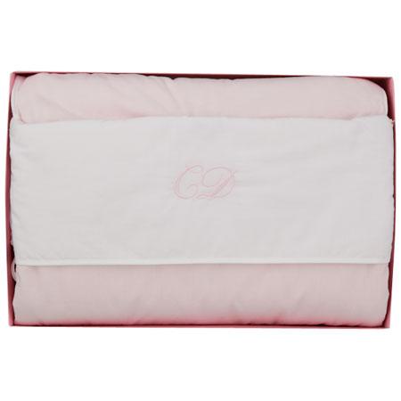 【送料無料】【出産祝い】io sono mao Baby Diorおくるみピンク たまひよSHOP・たまひよの内祝い