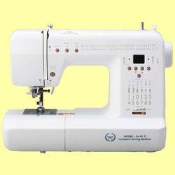 <たまひよSHOP> 送料無料!文字縫いミシンFA-99II シンプル